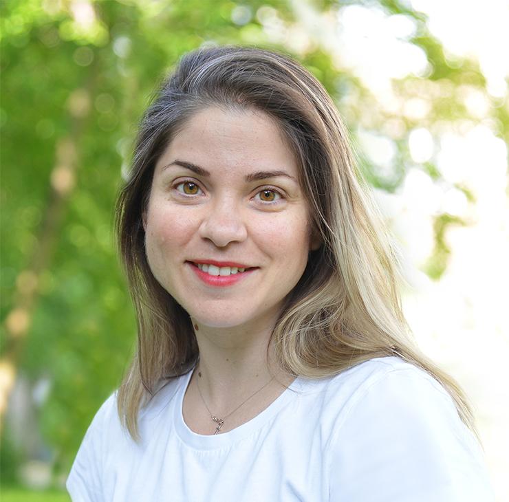 Maria Mortou