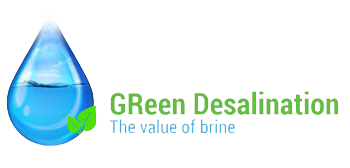 Green Desalination